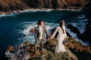 Principales ventajas de celebrar una boda íntima en Galicia