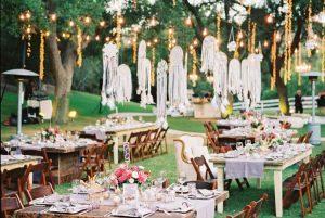 cómo definir el estilo de vuestra boda