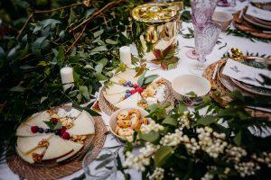 Tips para encontrar el catering de boda