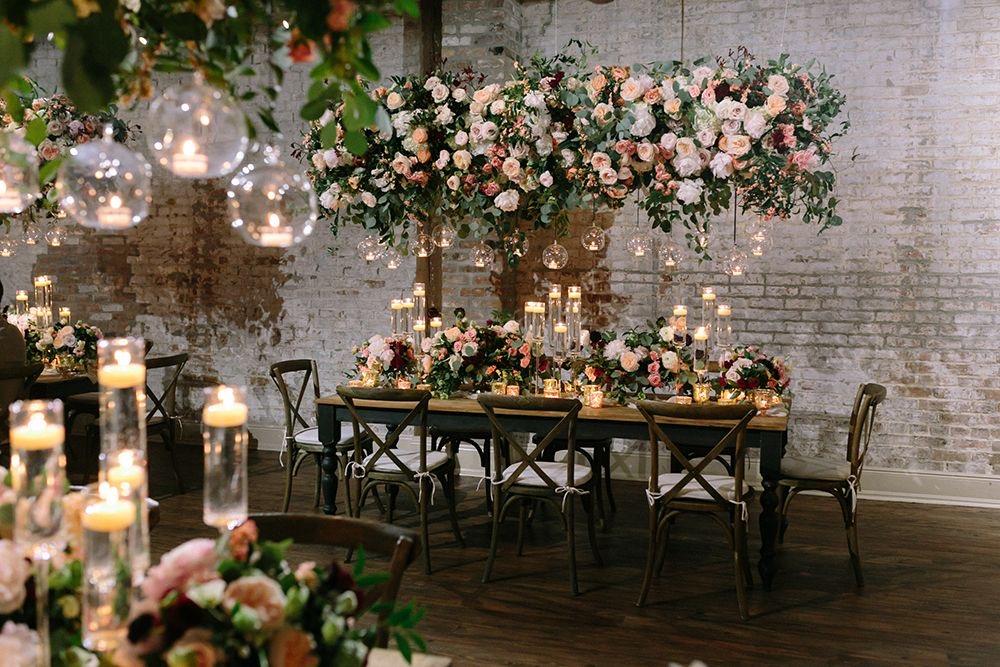 Cómo sentar a los invitados en vuestra boda