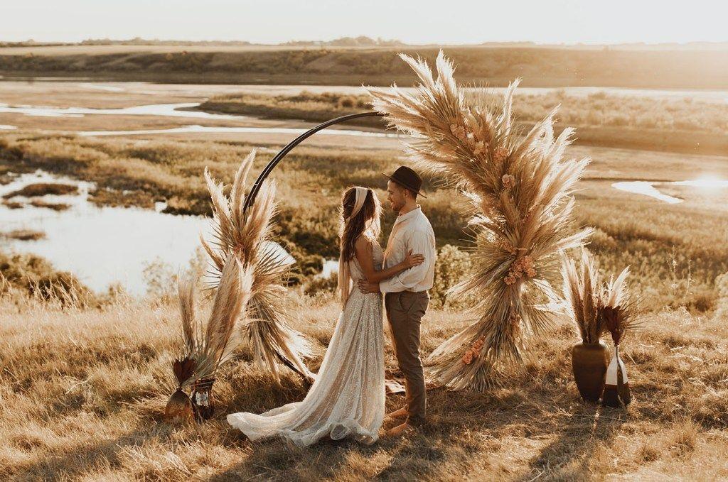 Tips para celebrar una boda íntima