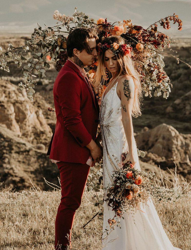 Cómo serán las bodas en el 2021