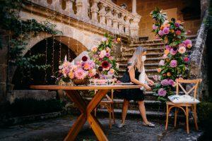 7 ventajas de contar con una wedding planner