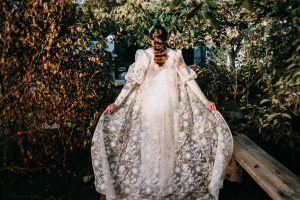 Entrevista a Lorena Formoso Bridal Couture