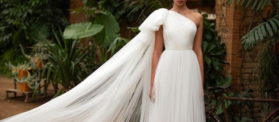 Claves para buscar tu vestido de novia