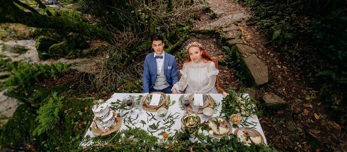 Cómo escoger el venue perfecto para vuestra boda