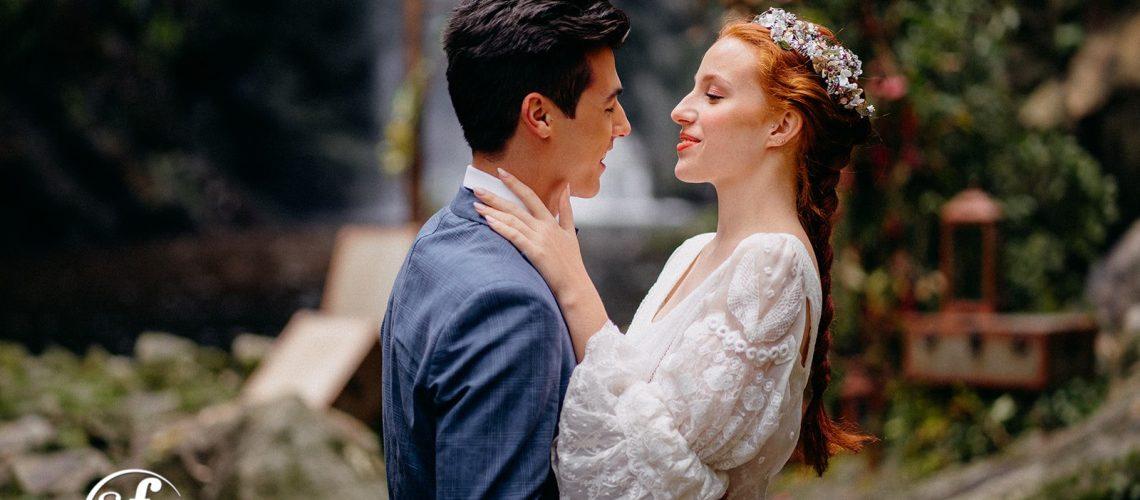 Cómo serán las bodas en la nueva normalidad